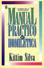 Manual Practico de Homiletica   -     By: K. Silva