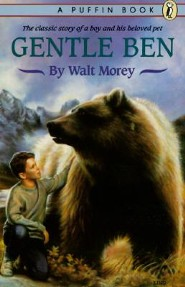 Gentle Ben  -     By: Walt Morey     Illustrated By: John Schoenherr