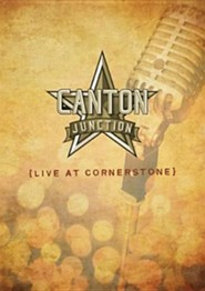 Canton Junction Live at Cornerstone   -