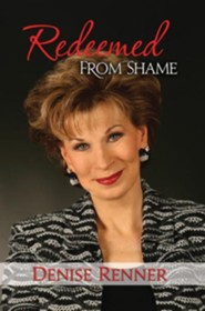 Redeemed From Shame - eBook  -     By: Rick Renner