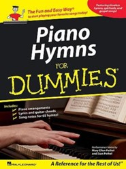 Piano Hymns for Dummies   -