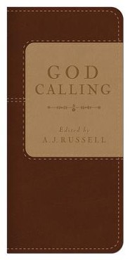 God Calling - Vest Pocket Edition  -     By: A.J. Russell