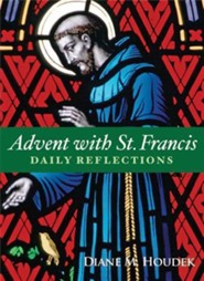 Advent with St. Francis: Daily Reflections
