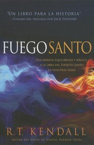 Fuego santo, Holy Fire