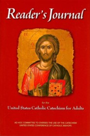 Reader's Journal for the United States Catholic Catechism for Adults