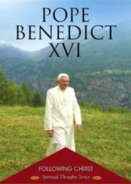 Following Christ  -     By: Pope Benedict XVI