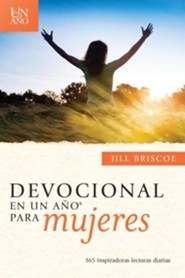 Devocional en un Año para Mujeres  (The One Year Devotions for Women)  -     By: Jill Briscoe