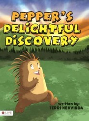 Pepper's Delightful Discovery