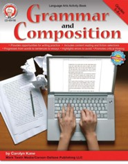 Grammar and Composition Grades 5-8
