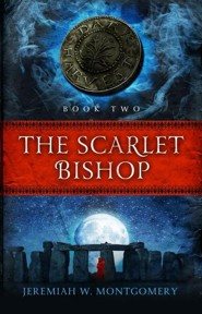 The Scarlet Bishop, Dark Harvest Trilogy Series #2