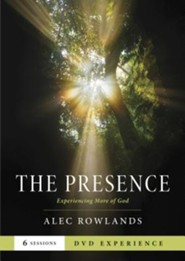 The Presence DVD Experience: What Happens When God Comes Near