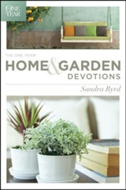 The One-Year Home & Garden Devotions
