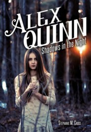 Alex Quinn: Shadows in the Night