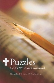 Puzzles: God's Word in Crossword