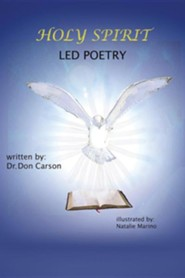 Holy Spirit Led Poetry