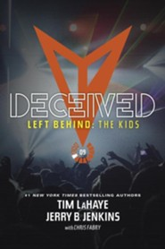 #9: Deceived