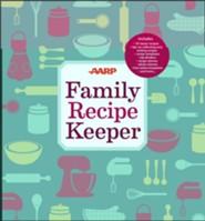 AARP Family Recipe Keeper