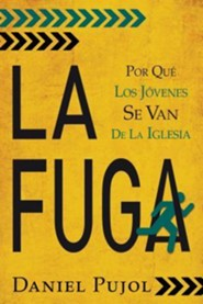 La fuga (Why are Young People Leaving the Church?)