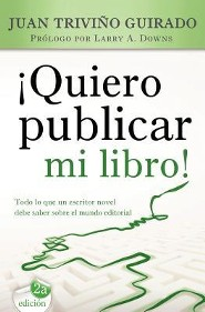 Quiero Publicar Mi Libro, I Want to Publish My Book