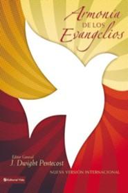 Armonia de los evangelios - eBook