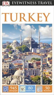 DK Travel Guide/Turkey TP