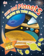 Stars and Planets: Glow in the Dark