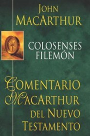Colosenses y Filemon-H