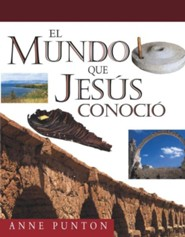 El Mundo que Jesus vonocio, The World Jesus Knew
