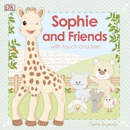 Sophie la girafe: Sophie and Friends