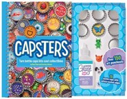 Capsters: Turn Bottle Caps Into Cool Collectibles  -     By: Sherri Haab