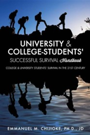 University & College- Students' Successful Survival Handbook