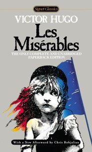 Les Miserables  -     By: Victor Hugo, Lee Fahnestock & Norman MacAfee