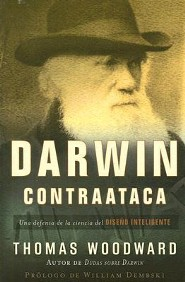 Darwin Contraataca, Doubts About Darwin   -     By: Thomas Woodward