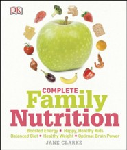 Complete Family Nutrition HC