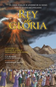 Rey de gloria (King of Glory)   -     By: P.D. Bramsen