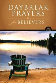 DayBreak Prayers for Believers  -     By: Lawrence O. Richards, David Carder