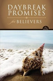 DayBreak Promises for Believers  -     By: Lawrence O. Richards, David Carder