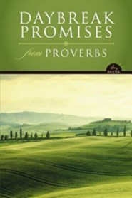 DayBreak Promises from Proverbs  -     By: Lawrence O. Richards, David Carder