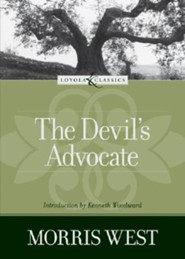The Devil's Advocate  -              By: Morris West