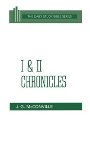 I & II Chronicles  -     By: J. Gordon McConville