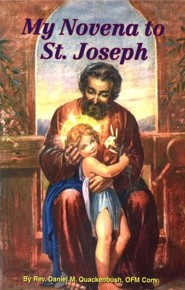 My Novena to Saint Joseph