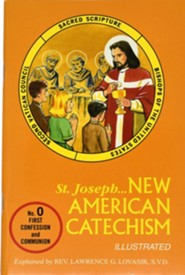 Saint Joseph...New American Catechism