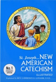 New American Catechism (No. 1), Large Print Edition