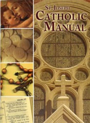 Saint Joseph Catholic Manual