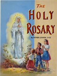 The Holy Rosary - 10 PACK