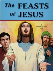 The Feasts of Jesus, Pack of 10