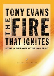 The Fire That Ignites