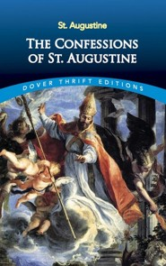 The Confessions of St. Augustine  -     