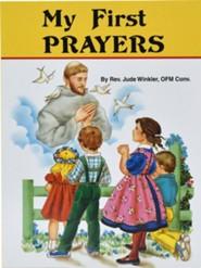 My First Prayers