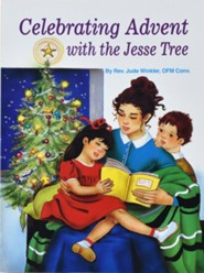 Celebrating Advent with the Jesse Tree  -     By: Jude Winkler